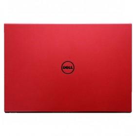 Dell Inspiron 14 3458 Intel i3-5005U 4GB 500GB 14 Inch DOS - Red - 2