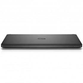 Laptop Dell Latitude 12 E7270 Intel Core i7 Gen6 8GB 256GB 12.5 Inch Windows 10 (Refurbished) - Black - 3