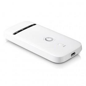 ZTE Vodafone R209 Modem MiFi HSPA 42 Mbps (14 DAYS) - White - 2