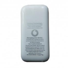 ZTE Vodafone R209 Modem MiFi HSPA 42 Mbps (14 DAYS) - White - 3