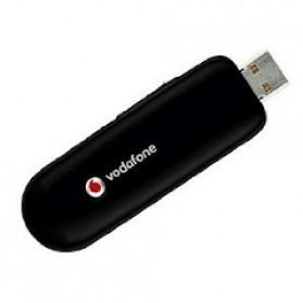 ZTE Vodafone K4505-Z Modem USB HSPA 21.6 Mbps (14 DAYS) - Black