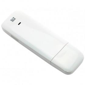 ZTE MF636 Modem USB HSPA 7.2 Mbps (14 DAYS) - White