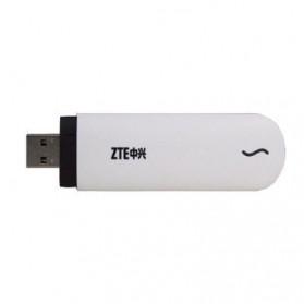 ZTE MF669 Modem USB HSPA+ 21.6 Mbps (14 DAYS) - White