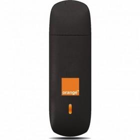 ZTE MF192 Modem USB HSUPA 7.2 Mbps (14 DAYS) - Black