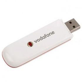 Huawei Vodafone E172 Modem USB HSPA 7.2 Mbps (14 DAYS) - White - 2