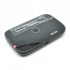Huawei E5575s Modem 4G MiFi Unlock + Bundling Telkomsel - Black - 4