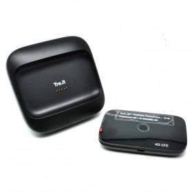 Huawei E5575s Modem 4G MiFi Unlock + Bundling Telkomsel - Black - 6