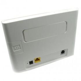 Huawei B310S-927 WIFI Router 4G Bundling simPATI 14GB/2Bulan - Unlock - White - 3