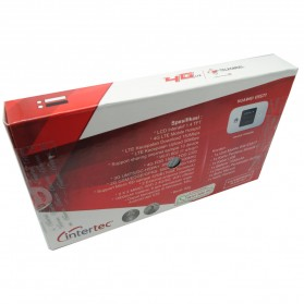 Huawei E5577 Modem 4G MiFi Bundling Simpati 14GB 2 Bulan - Unlock - White - 2