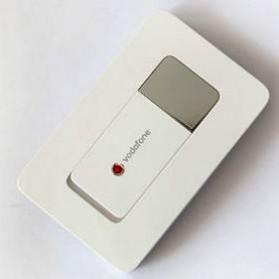 Huawei R201 Modem MiFi 3G 7.2 Mbps (14 DAYS) - White - 2