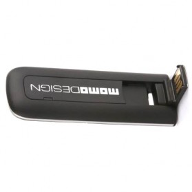 Huawei MD-A HSUPA Modem USB HSPA (14 DAYS) - Black - 2