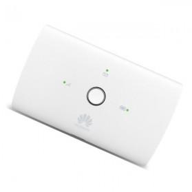 Huawei E5673 Modem 4G Mifi Bundling Smartfren 45GB - White - 4