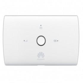 Huawei E5673 Modem 4G Mifi Bundling Telkomsel 14GB - White - 3