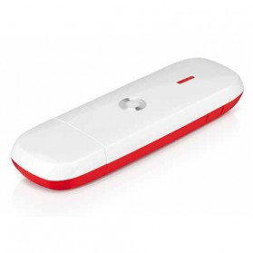 Huawei Vodafone K4605 Modem USB HSPA+ 42.2 Mbps (14 DAYS) - White - 3