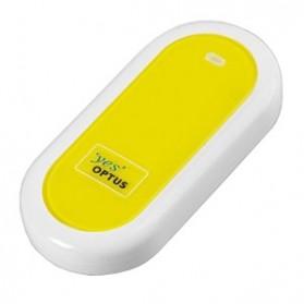 Huawei E220 USB 7.2Mbps - Logo Yes Optus - White