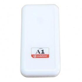 Huawei E270 HSUPA 7.2 Mbps - Logo A1 - White