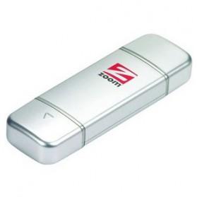 ZOOM 4595 Modem USB HSPA 7.2 Mbps (14 DAYS) - Silver