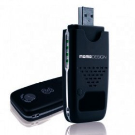 Momo Design MD A Modem USB HSDPA 72 Mbps 14 DAYS