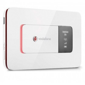 Vodafone R201 Modem Wifi HSDPA 7.2 Mbps (14 DAYS) - White