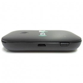 Movimax MV003 Modem 4G MiFi - Unlock - Black - 2