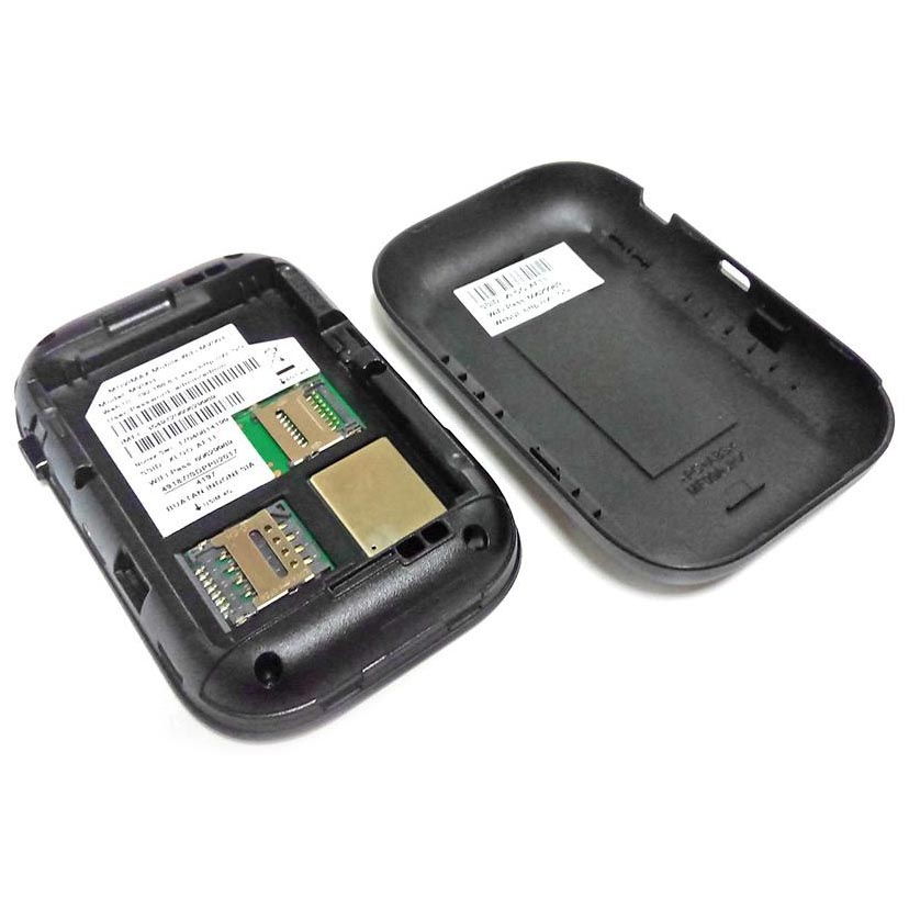 Movimax MV003 Modem 4G MiFi - Unlock - Black