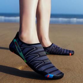 Favolook Sepatu Pantai Slip On Aqua Beach Slippers Size 41 - Fv12 - Green - 6