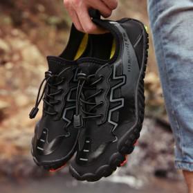 Loekeah Sepatu Pantai Olahraga Air Aqua Shoes Size 43 - SL1818 - Black - 2