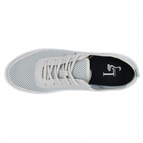 Sepatu Olahraga Kasual Size 35 - Black - 4