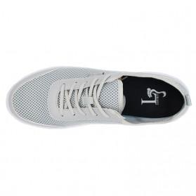 Sepatu Olahraga Kasual Size 43 - Black - 4