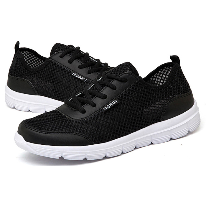 Sepatu Olahraga Kasual Size 43 Black Jakartanotebook Com