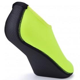 MWSC Sepatu Pantai Slip On Aqua Beach Slippers Size M - XH8002 - Pink - 5