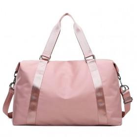 Tas Wanita - ETONWEAG Tas Selempang Tote Bag Gym Bag - YJ9969 - Pink
