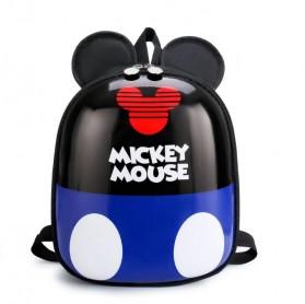 LXFZQ Tas Ransel Sekolah Anak Backpack Model Disney - E-300 - Blue