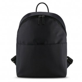 Remax Tas Ransel Travel Kampus - 605 - Black