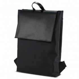 Remax Tas Ransel Roll Top - 603 - Black