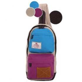 Anello Propeller Tas Selempang Sling Bag - Multi-Color