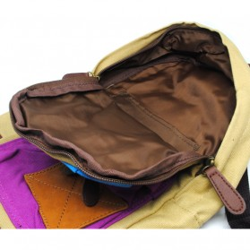 Anello Propeller Tas Selempang Sling Bag - Multi-Color - 4