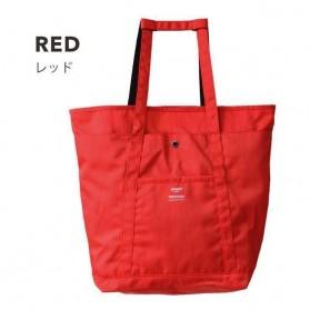 Anello Tas Ransel Tote Bag 2 Way Wanita - Red