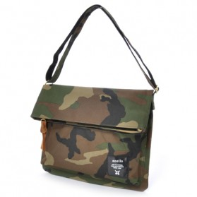 Anello Tas Selempang Folding Bag - Camouflage