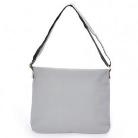 Anello Tas Selempang Folding Bag - Khaki - 3