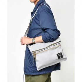 Anello Tas Selempang Folding Bag - Khaki - 8