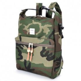 Anello Tas Ransel Selempang 2 Way - Camouflage