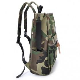 Anello Tas Ransel Selempang 2 Way - Camouflage - 3