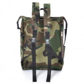 Anello Tas Ransel Selempang 2 Way - Camouflage - 4