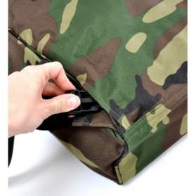 Anello Tas Ransel Selempang 2 Way - Camouflage - 6