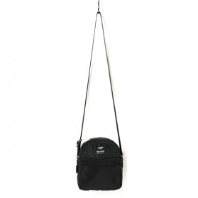 Anello Tas Selempang Light Suit Bag - Black