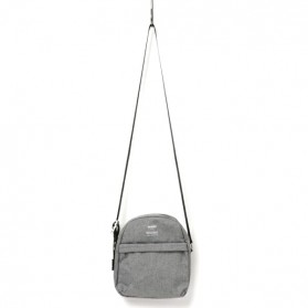 Anello Tas Selempang Light Suit Bag - Light Gray