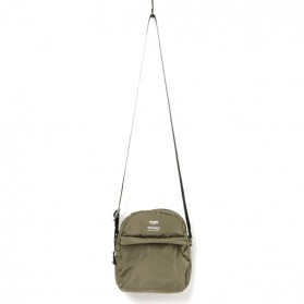 Anello Tas Selempang Light Suit Bag - Khaki