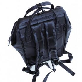 Anello Tas Ransel Waterproof Backpack 2 Way - Dark Blue - 2