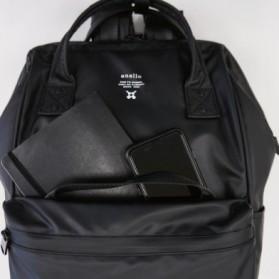 Anello Tas Ransel Waterproof Backpack 2 Way - Dark Blue - 4